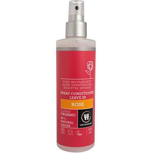 Zobrazit detail výrobku Urtekram Kondicionér spray růžový 250 ml BIO