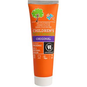 Zobrazit detail výrobku Urtekram Zubní pasta dětská 75 ml BIO