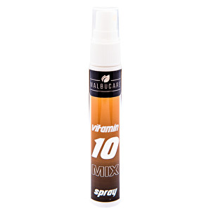 MalbuCare Malbucare 10MIX Vitamin 30 ml