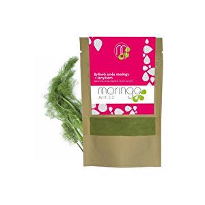 Zobrazit detail výrobku Moringa MIX Bylinná směs moringy s fenyklem 30 g