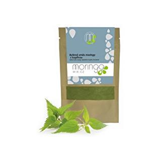 Zobrazit detail výrobku Moringa MIX Bylinná směs moringy s kopřivou 30 g