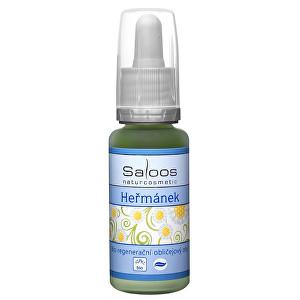 Zobrazit detail výrobku Saloos pleťový olej Heřmánek 20 ml