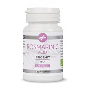 Zobrazit detail výrobku Epigemic BIO Rosmarinic acid 90 kapslí