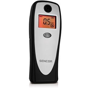 Zobrazit detail výrobku Sencor SCA BA01