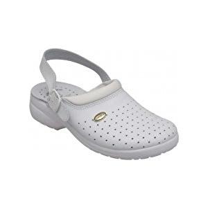 Zobrazit detail výrobku SANTÉ Zdravotní obuv GF/516P BIANCO 40