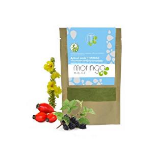 Zobrazit detail výrobku Moringa MIX Bylinná směs lymfatická 30 g