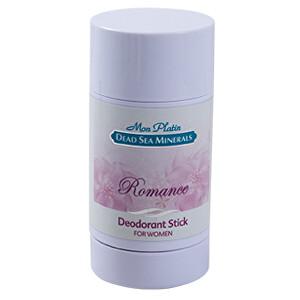 Zobrazit detail výrobku Mon Platin Romance minerální deostick 80 ml