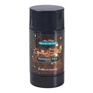 Zobrazit detail výrobku Mon Platin DSM Golden Splash minerální deostick 80 ml