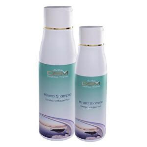 Mon Platin Minerálne šampón s aloe vera 500 ml