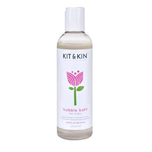 Zobrazit detail výrobku Kit & Kin Pěna do koupele 250 ml