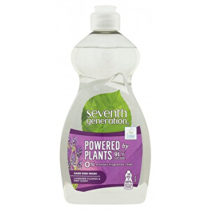 Seventh Generation Seventh Generation na nádobí Lavender 500ml