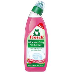 Zobrazit detail výrobku Frosch WC gel Malina EKO 750 ml
