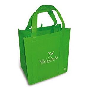 Zobrazit detail výrobku KPPS Nákupní taška ECO Style zelená