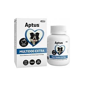 Zobrazit detail výrobku Aptus Aptus multidog Extra vet 100 tablet