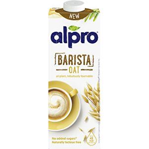 Zobrazit detail výrobku Alpro Alpro nápoj Barista ovesný 1 l