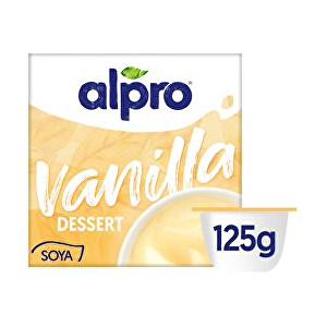 Zobrazit detail výrobku Alpro Alpro sójový dezert s příchutí vanilky 125 g
