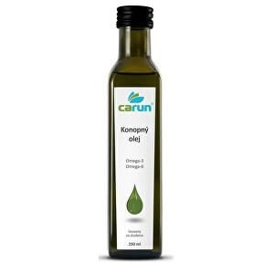 Zobrazit detail výrobku CARUN Konopný olej 250ml