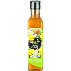 Zobrazit detail výrobku MADAMI S.R.O. BezVa 250 ml Ananas a kokos
