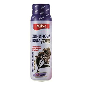 Zobrazit detail výrobku Milva Chininová voda Forte 100 ml