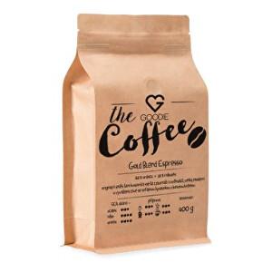 Zobrazit detail výrobku Goodie Káva zrnková - Gold Blend Espresso 100 g