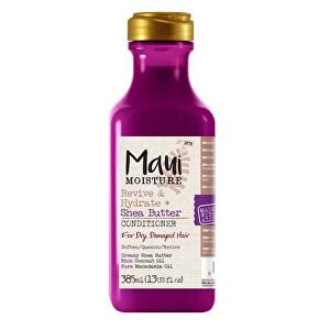 Zobrazit detail výrobku MAUI MAUI oživující kondicioner + Shea Butter pro zničené vlasy 385 ml