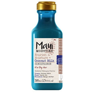 Zobrazit detail výrobku MAUI MAUI vyživující kondicioner pro suché vlasy + kokosové mléko 385 ml