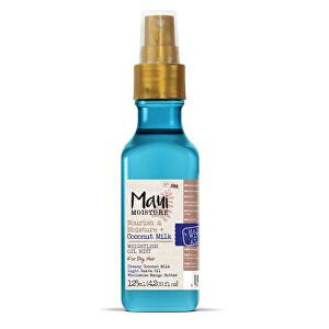 Zobrazit detail výrobku MAUI MAUI vyživující olej pro suché vlasy + kokosové mléko 125 ml