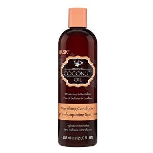 Zobrazit detail výrobku Hask Vyživující kondicionér - kokosový monoi olej 355 ml