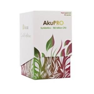 Zobrazit detail výrobku Akuna AkuPRO Probiotika 30 kapslí