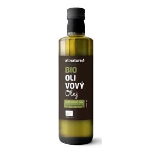 Allnature BIO extra panenský Olivový olej 1000 ml