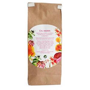 Zobrazit detail výrobku Bilegria INUMA, Bylinná čajová směs na podporu imunity, s echinaceou a rakytníkem 50 g