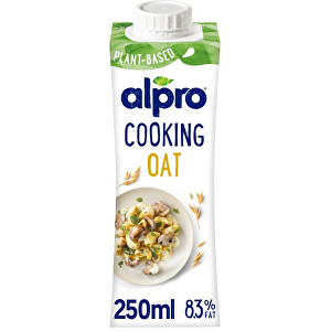 Zobrazit detail výrobku Alpro Ovesná alternativa smetany na vaření 250 ml