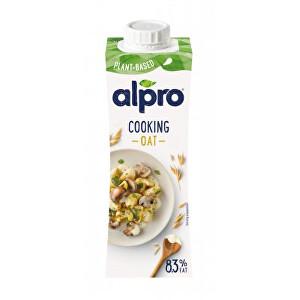 Zobrazit detail výrobku Alpro Alpro ovesná alternativa smetany na vaření 250 ml