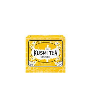 Zobrazit detail výrobku Kusmi Tea BB Detox 20 mušelínových sáčků 44 g