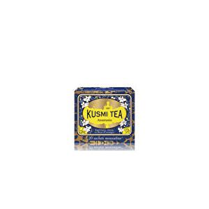 Zobrazit detail výrobku Kusmi Tea Kusmi Tea Organic Anastasia 20 mušelínových sáčků 40 g