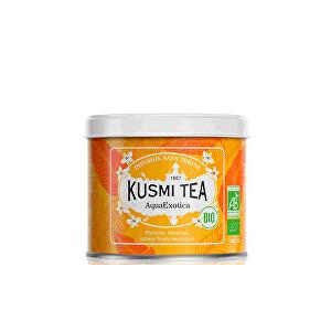 Zobrazit detail výrobku Kusmi Tea Aqua Exotica BIO plechová dóza 100 g