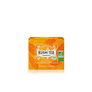 Zobrazit detail výrobku Kusmi Tea Aqua Exotica BIO 20 mušelínových sáčků 40 g