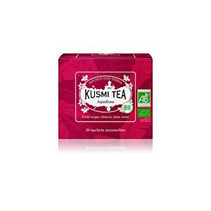 Zobrazit detail výrobku Kusmi Tea Aqua Rosa 20 mušelínových sáčků 40 g