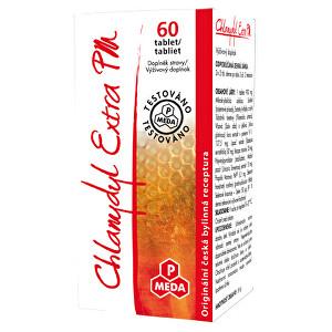 Zobrazit detail výrobku Purus Meda Chlanydyl Extra PM 60 tablet