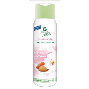 Zobrazit detail výrobku Frosch EKO Senses Sprchový gel Zimní Mandle - limitovaná edice 300 ml
