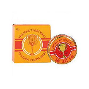 Zobrazit detail výrobku Golden Cup Thajská tygří mast Golden Cup Balm 8 g