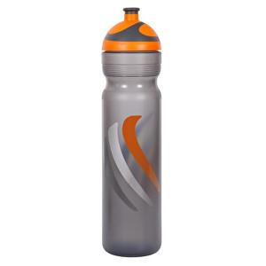 Zobrazit detail výrobku R&B Zdravá lahev - BIKE oranžová 1 l