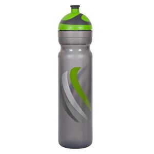 Zobrazit detail výrobku R&B Zdravá lahev - BIKE zelená 1 l