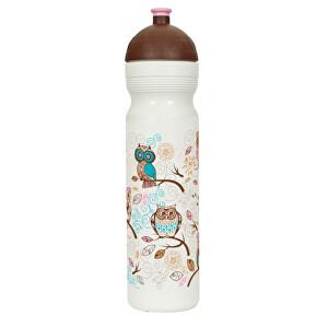 Zobrazit detail výrobku R&B Zdravá lahev - Sovičky 1 l