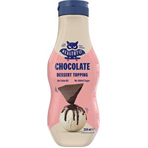 Zobrazit detail výrobku HealthyCo Dessert Topping 250 ml - čokoláda