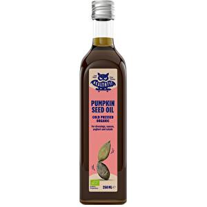 Zobrazit detail výrobku HealthyCo ECO Dýňový olej za studena lisovaný 250 ml