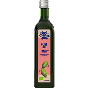 HealthyCo ECO Extra panenský olivový olej 250 ml