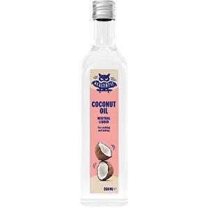 Zobrazit detail výrobku HealthyCo Tekutý kokosový olej – neutrální 250 ml