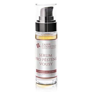 Zobrazit detail výrobku Zahir Cosmetics Sérum pro pěstěné vousy 30 ml