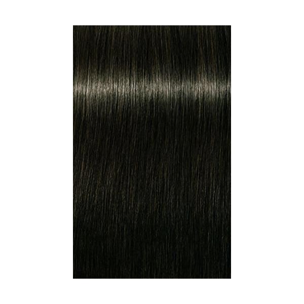 Levně Schwarzkopf Professional 10minutová permanentní barva na vlasy Igora Color 10 (Permanent 10 Minute Color Cream) 60 ml5-0